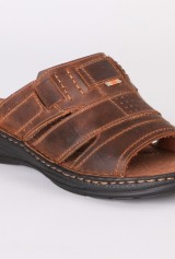 Papuci piele 303