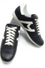 Pantofi pentru barbati, Modarem, Marimea 40 EU, Bleumarin