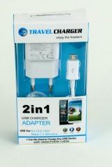 Incarcator USB IB/136/5