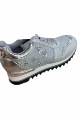 Adidas sport argintiu